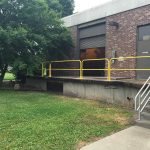 PitRail – EDGE Fall Protection