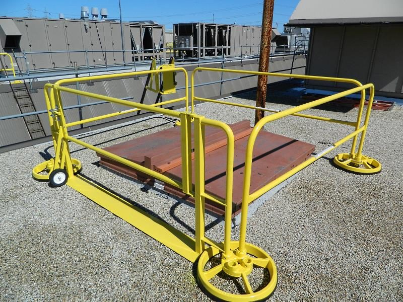 Specialties - EDGE Fall Protection