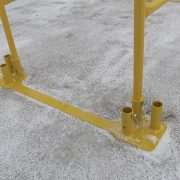 Ladder Guard – EDGE Fall Protection