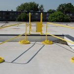 Ladder Guard - EDGE Fall Protection