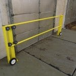 Rolling Dock Gate – EDGE Fall Protection