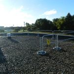 Enduraline Warning Lines – EDGE Fall Protection