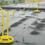 Enduraline Warning Lines - EDGE Fall Protection