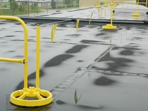 Enduraline Warning Lines - EDGE Fall Protection