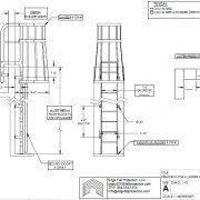 Ladder Measuring Doc – EDGE Fall Protection