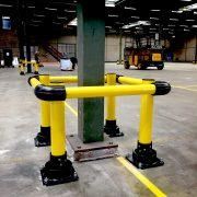 IronFlex Column Protectors