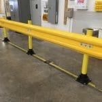 FlexRail Modular Guardrail