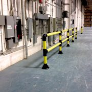 SlowStop® Fencing and Guarding