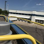 EDGE Fall Protection – Parapet Rail – Sysco (3)