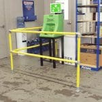 Kwik Rail – EDGE Fall Protection