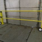 Loading Rolling Dock Gate – EDGE Fall Protection