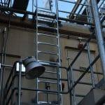 Access Ladder – Tublar – EDGE