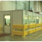 Forklift Guardrail – EDGE(3)