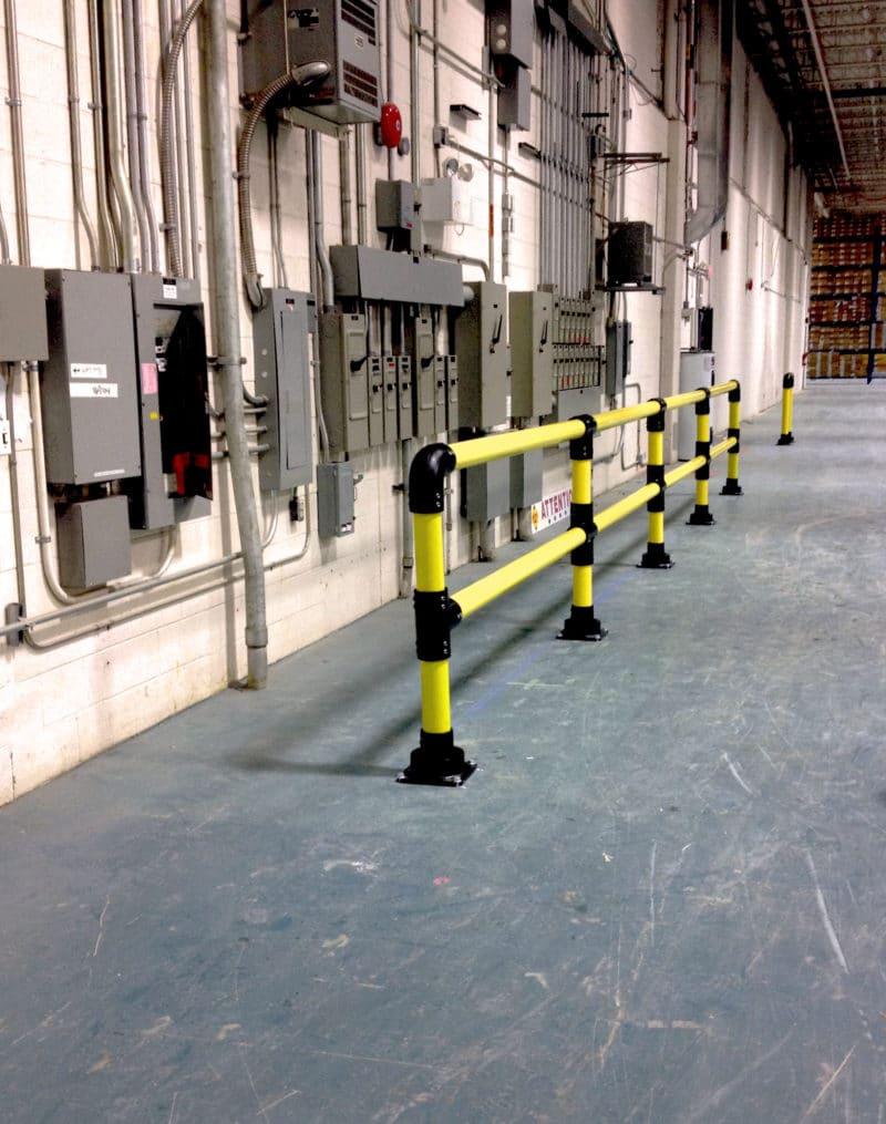 SlowStop® Guardrail
